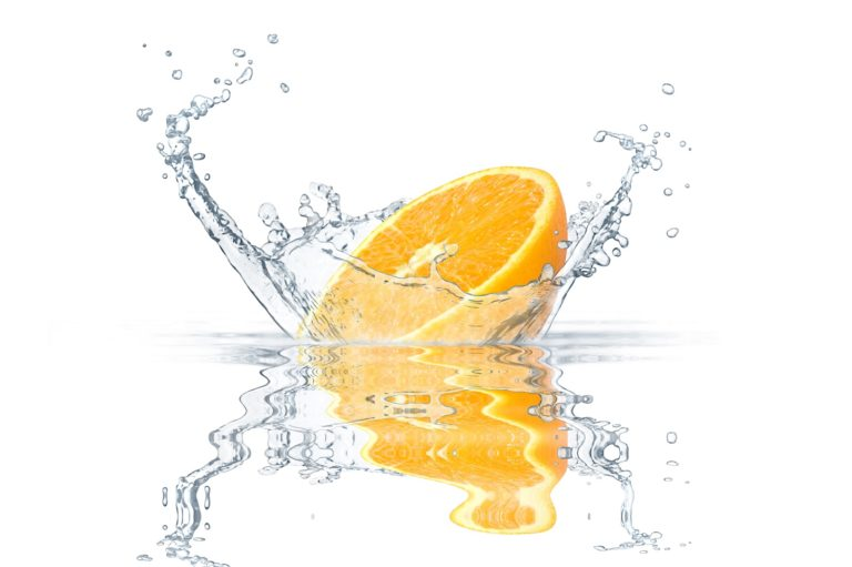 100 % Ätherisches Orangen - und Zitronenöl - POTEMA® MATRATZEN CLEAN SPRAY